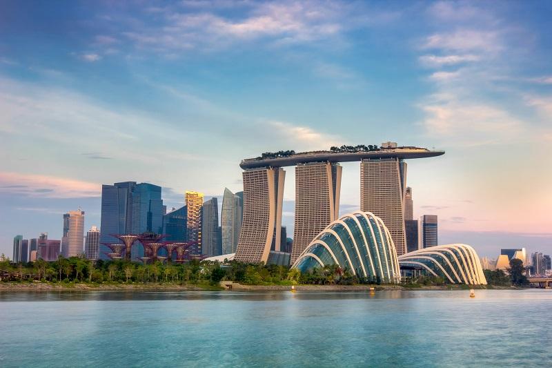 Singapore Si Bintan - Revelion 2020