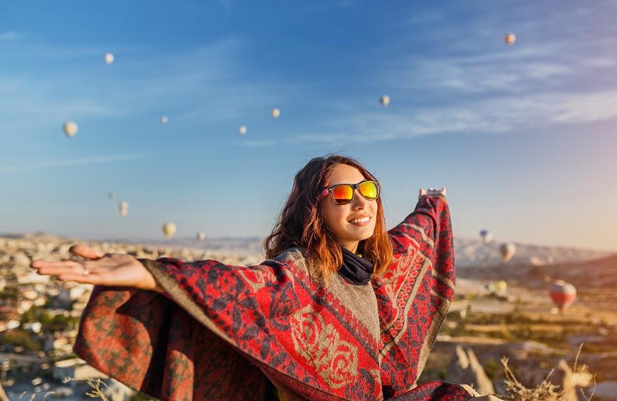 Cappadocia 2019 - Plecare Din Bucuresti (25.09)