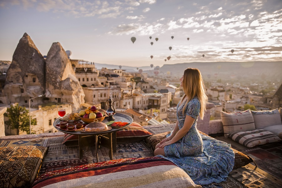 Cappadocia 2019 - Plecare Din Bucuresti (30.09, 07.10)