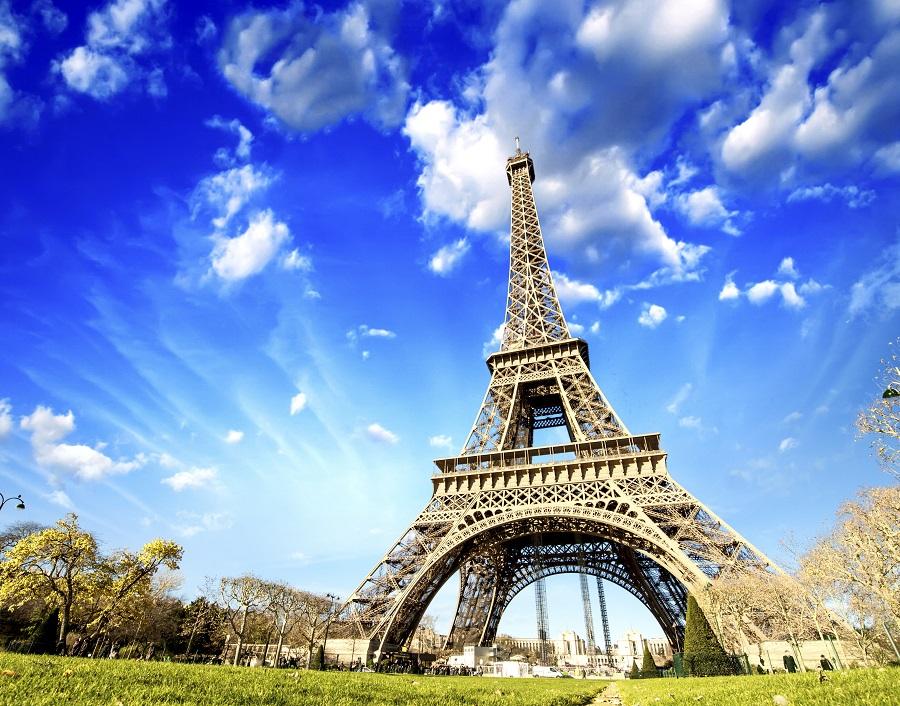 Paris 2020 - 8 Martie In Orasul Iubirii