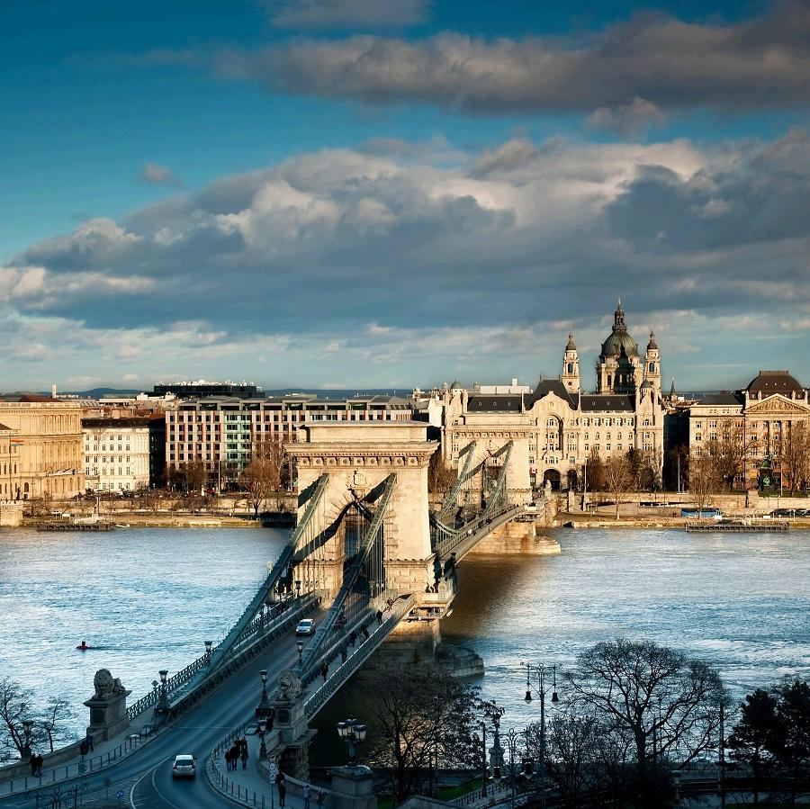 Budapesta Si Viena (autocar) - Revelion 2020 - Hotel 3*