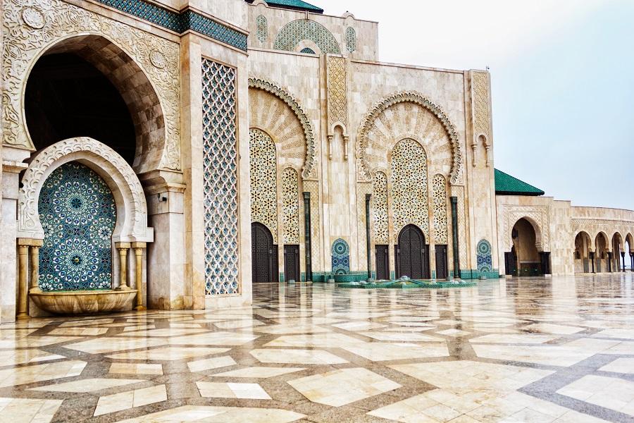 Maroc - Revelion 2020
