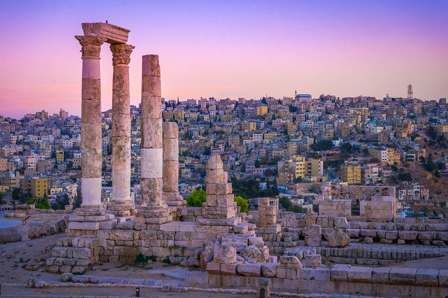Israel Si Iordania 2019 - Plecare Din Bucuresti (08.09)
