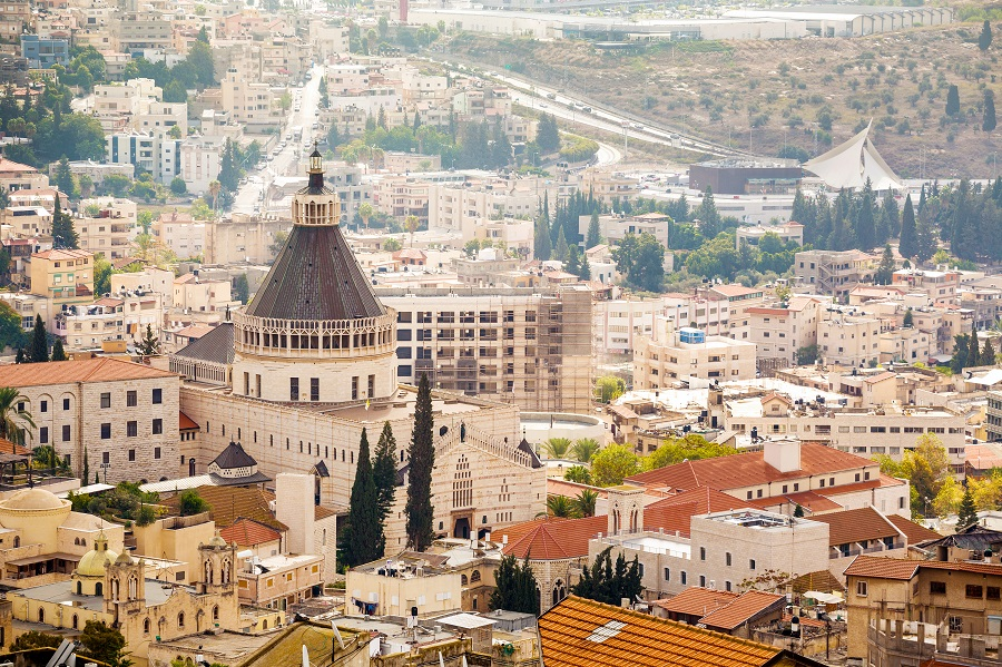 Israel Si Iordania 2019 - Plecare Din Sibiu (1 Decembrie)