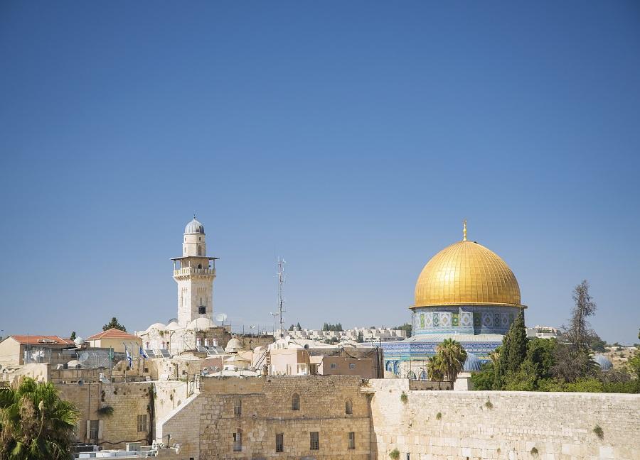 Israel Si Iordania 2019 - Plecare Din Iasi (1 Decembrie)