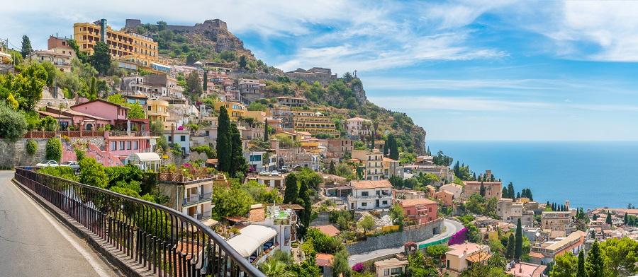 Sicilia - Revelion 2020