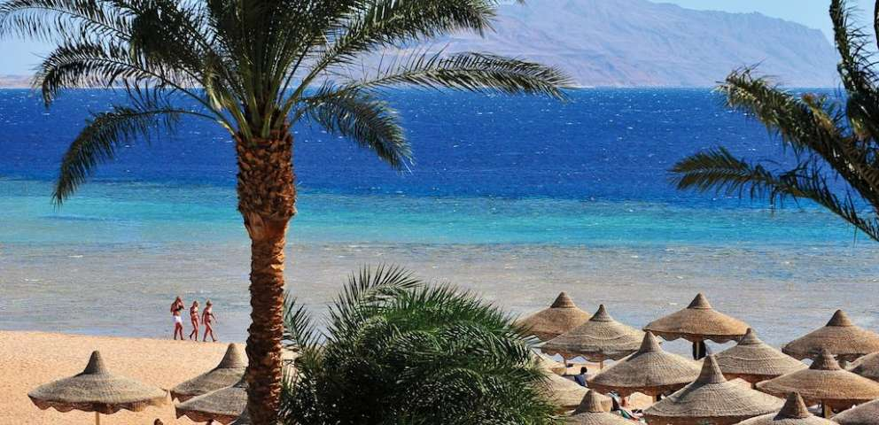 Baron Palms Sharm - Adults Only (+16)