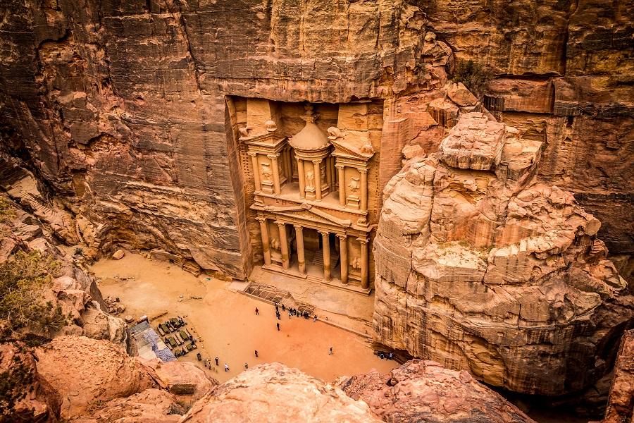 Iordania - Revelion 2020 (grup2)