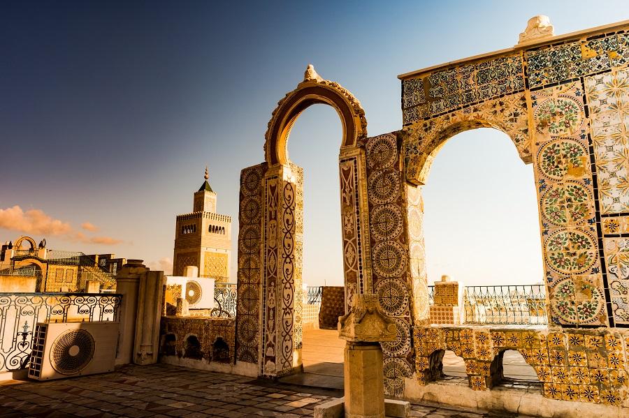 Tunisia - Revelion 2020