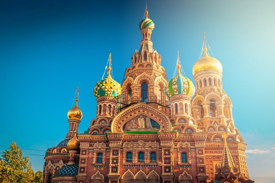 Rusia 2019 - Seniori