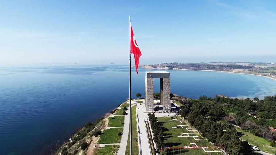 Canakkale - Kusadasi - Istanbul - Revelion 2020 - 4* (autocar)