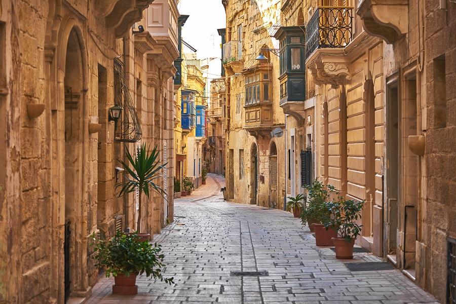 Malta Seniori 2019 - 2020