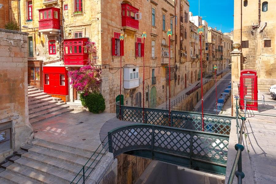 Malta Seniori 2020 - Plecare 02.02