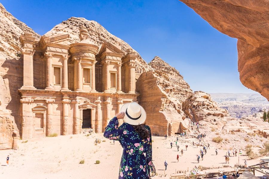 Israel Si Iordania 2019 - Plecare Din Bucuresti (18.11)