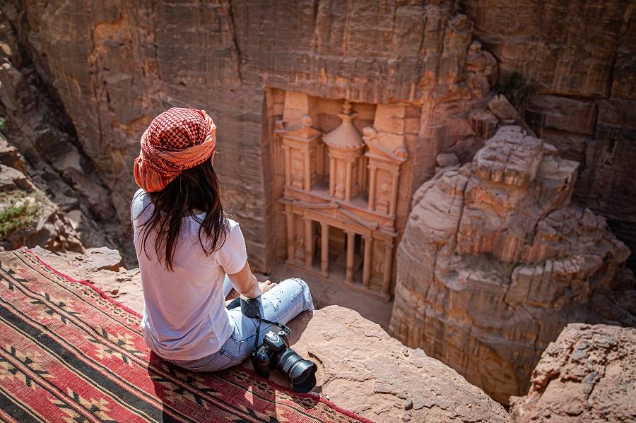 Israel Si Iordania (8 Nopti) - Plecare Din Bucuresti (20.10)