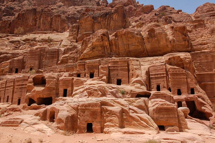 Iordania - Revelion 2020 (grup 1)