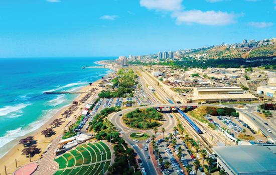 Israel 2019 (5 Nopti) - Craciun