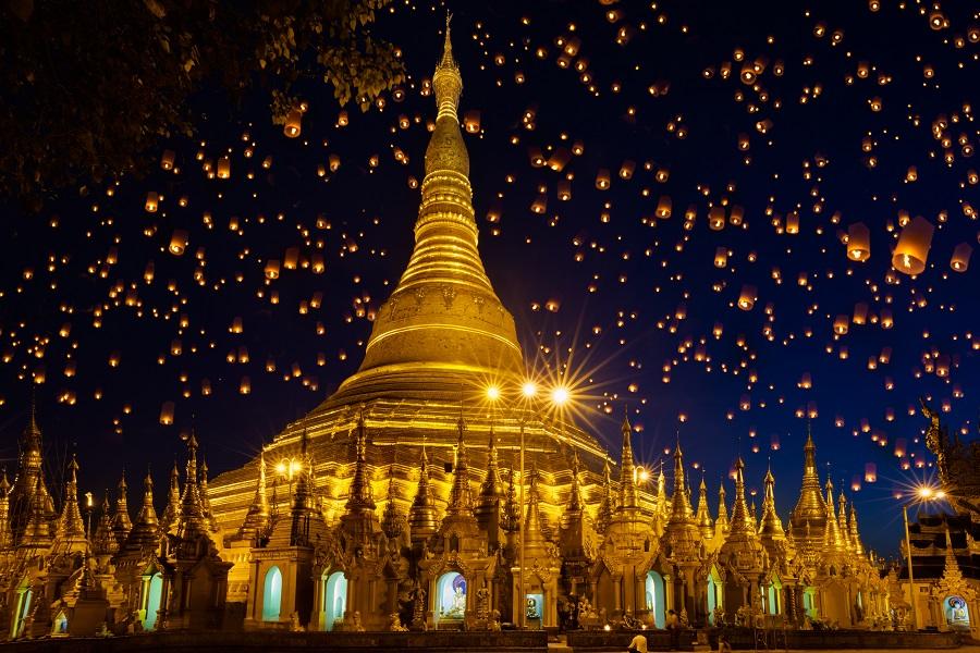 Myanmar 2020