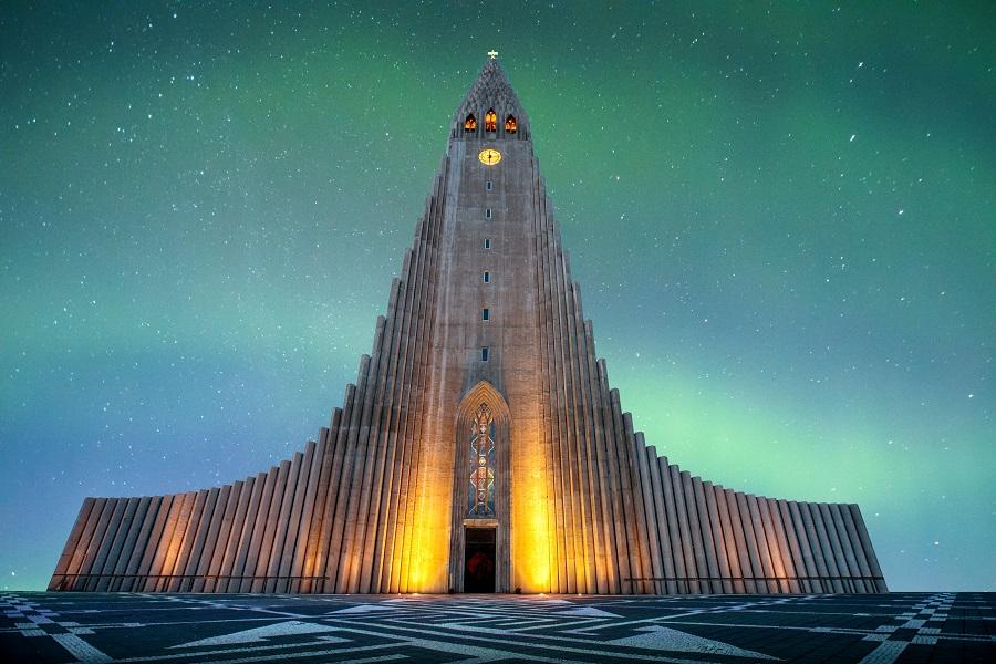 Islanda 2020 - Spectacolul Aurorei Boreale