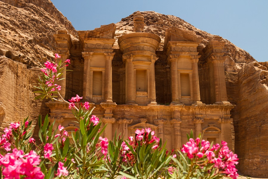 Israel Si Iordania, Plecare Din Iasi - Revelion 2020
