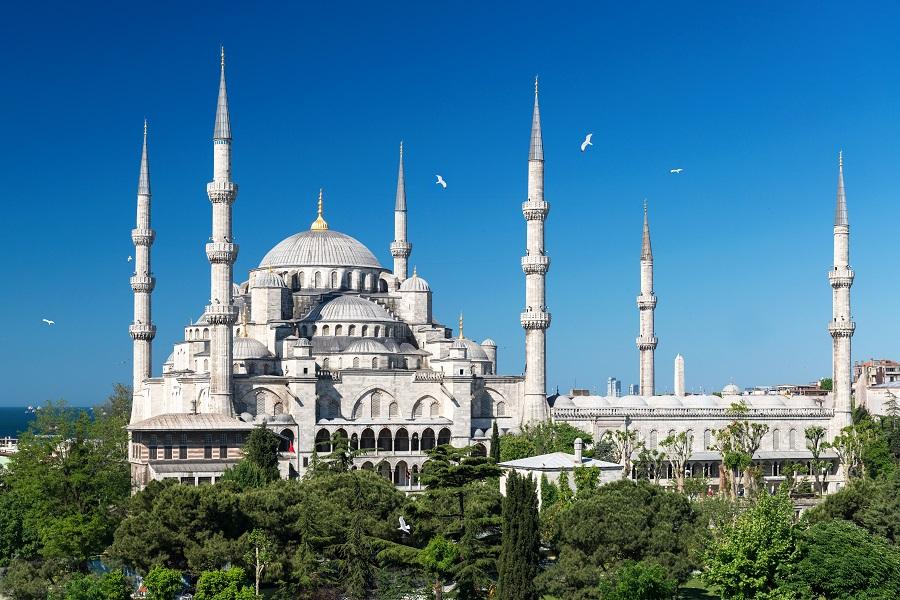 Cappadocia - Ankara - Istanbul (autocar) - Revelion 2020