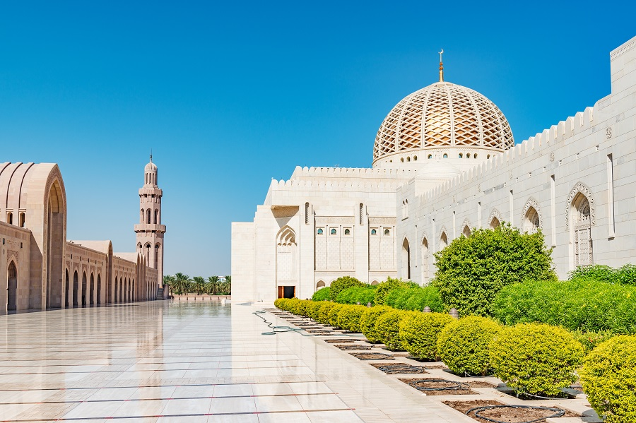 Oman - Experienta Arabiei Veritabile