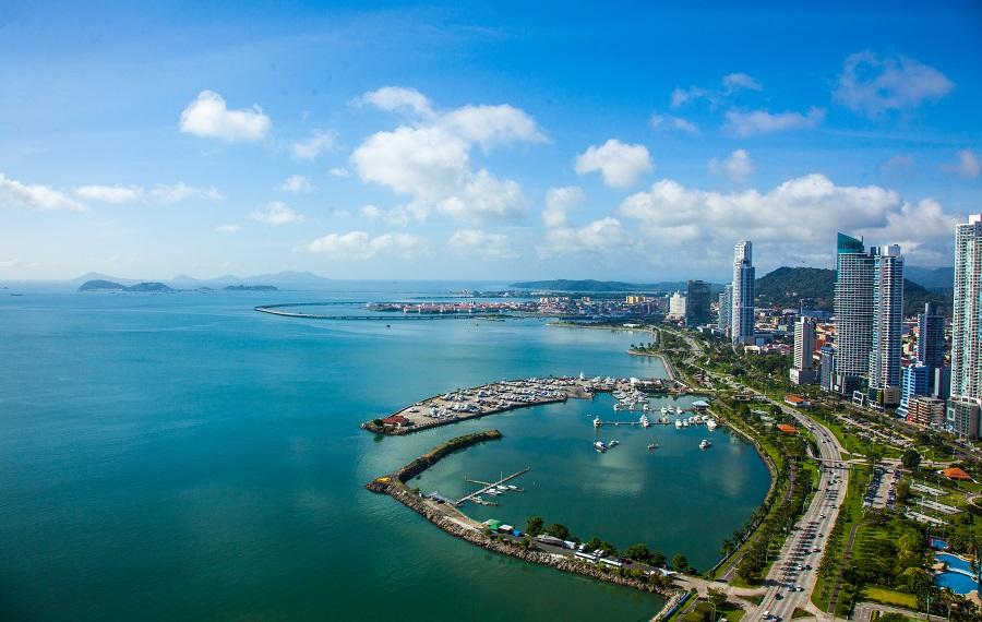 Panama 2020