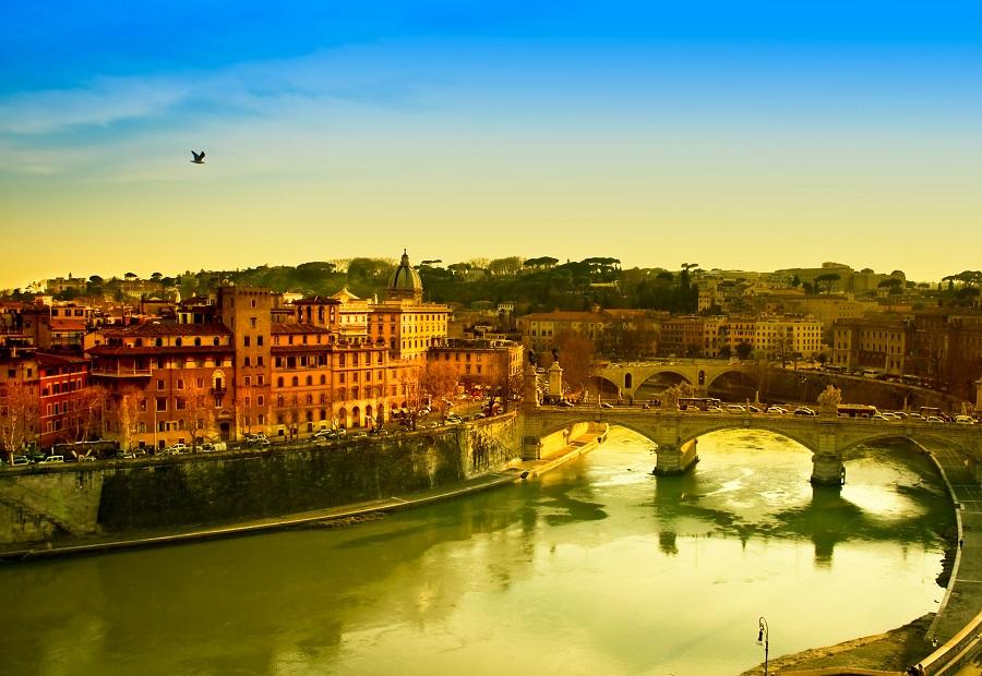 Roma - Revelion 2020 - Plecare Din Iasi