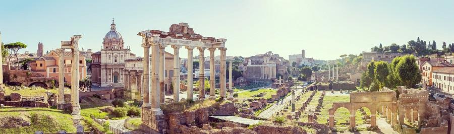 Roma - Seniori 2020