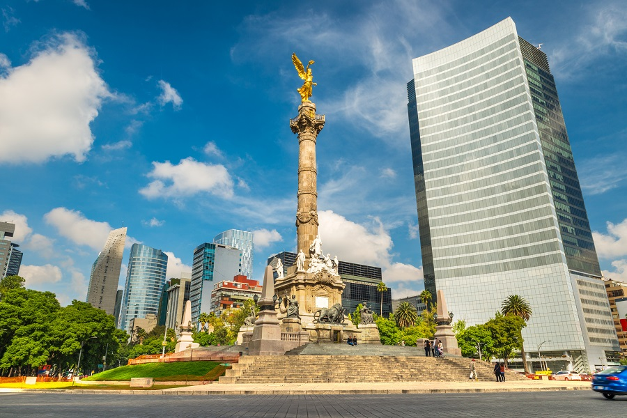 Mexic - Paste 2020