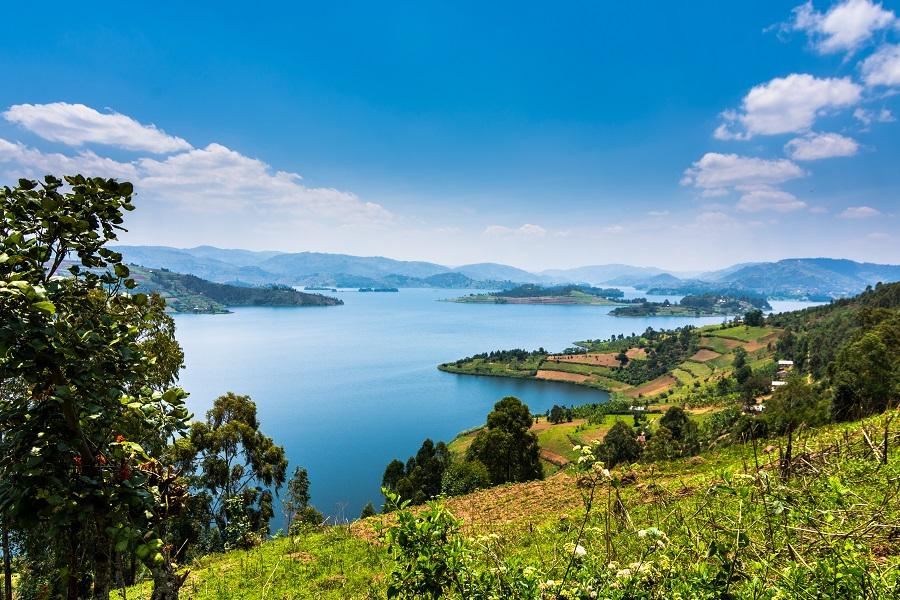 Uganda Si Rwanda 2020