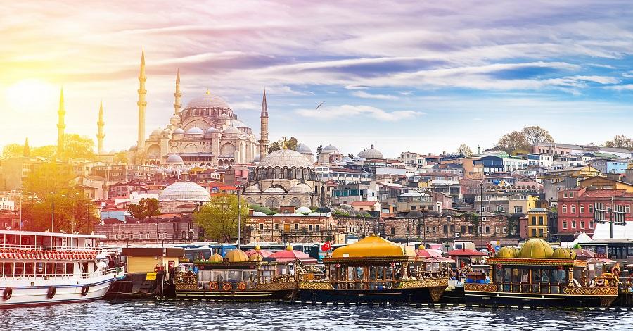 Istanbul - Revelion 2020