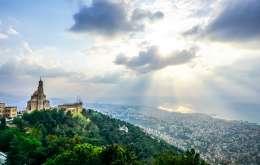 Liban - Revelion 2020