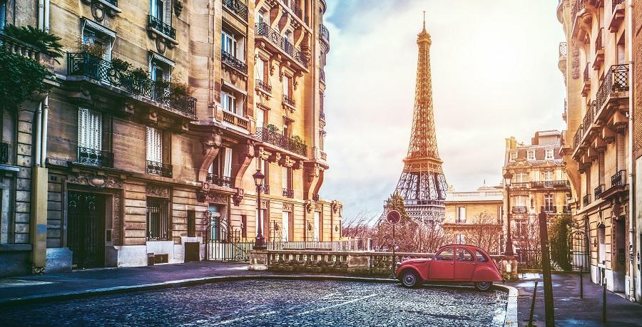 Paris - Paste 2020