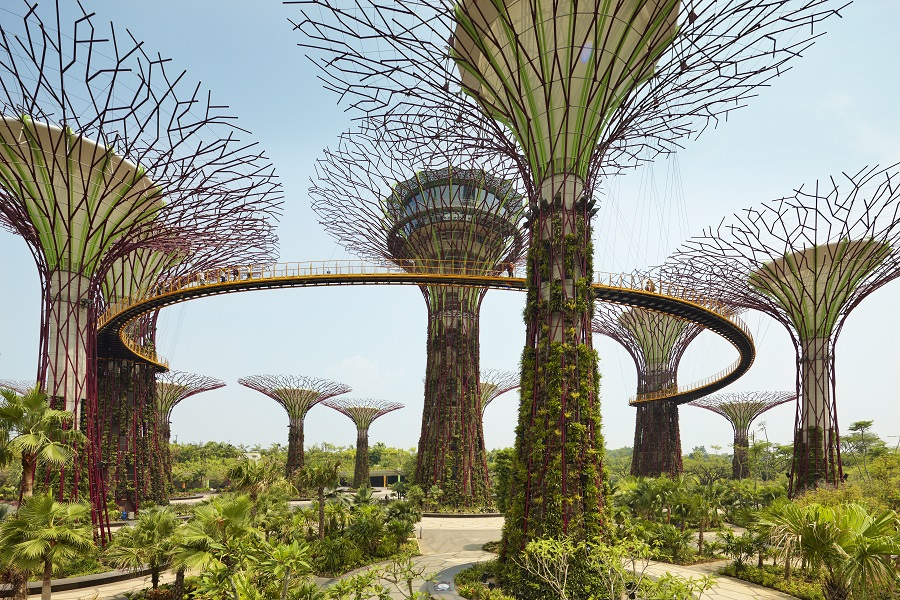 Malaezia Si Singapore 2020