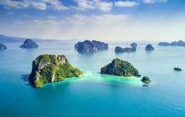 Phuket Si Krabi 2019 - Plaja Si Relaxare