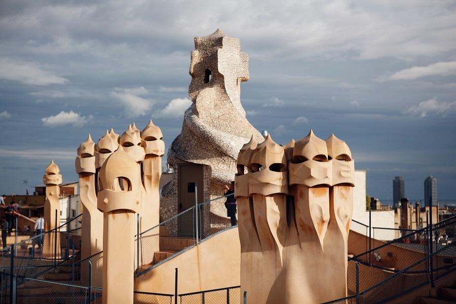 Barcelona, Plecare Din Iasi - Revelion 2020