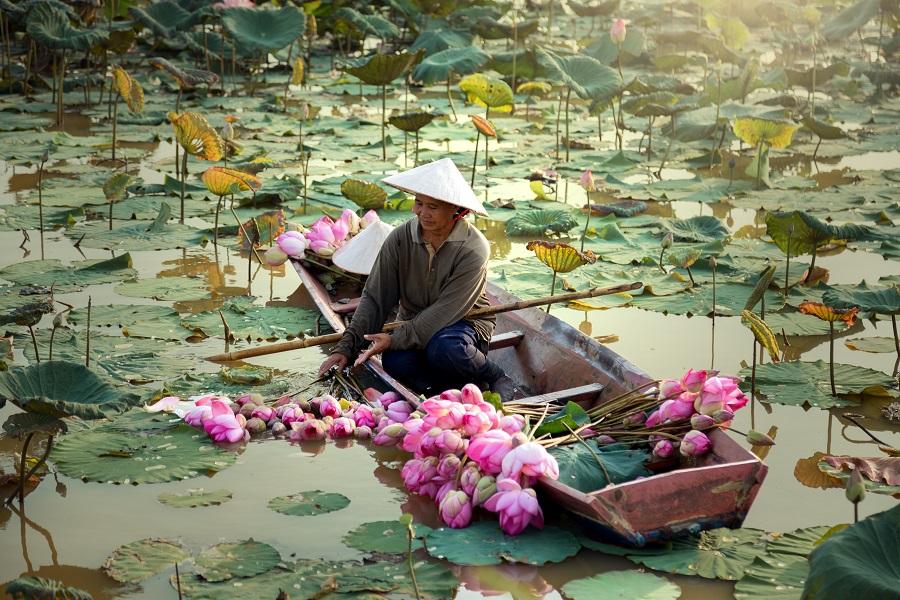 Thailanda 2020 - Plecare Din Bucuresti
