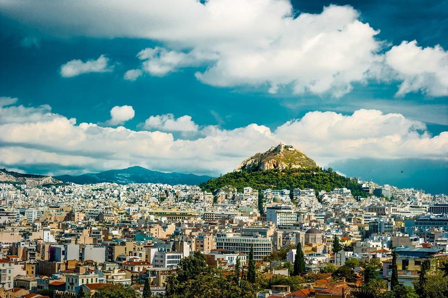 Atena - Paste 2020