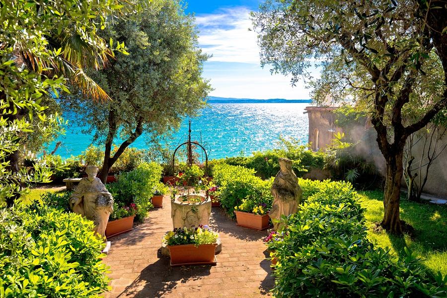 Italia De Nord 2020 - Magia Lacurilor Si Farmecul Oraselor Romantice