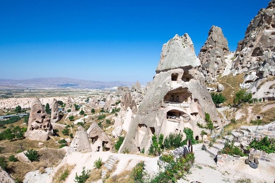 Cappadocia Si Riviera Mediteranei 10.06.2020