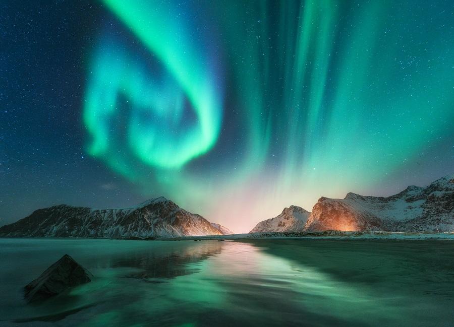 Croaziera In Fiordurile Norvegiene 2020