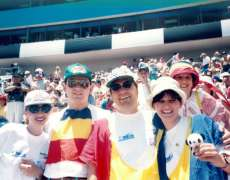 Campionatul Mondial de fotbal World Cup SUA,1994