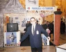 Targul de Tursm al Romaniei 2012