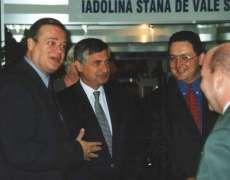 Alin Burcea si Dan Matei Agathon,2000