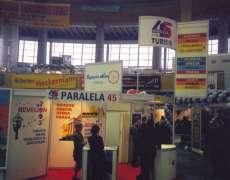 Targul de Turism al Romaniei. 2002