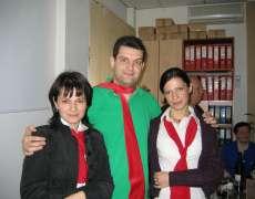 Ondina Dobriban, Simona Teodorescu, Valentin Dinca2006