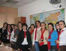 Echipa Agentia Elisabeta, 2006