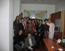 Echipa Agentia Elisabeta, 2007