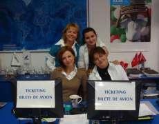Echipa Agentia Elisabeta, 2010